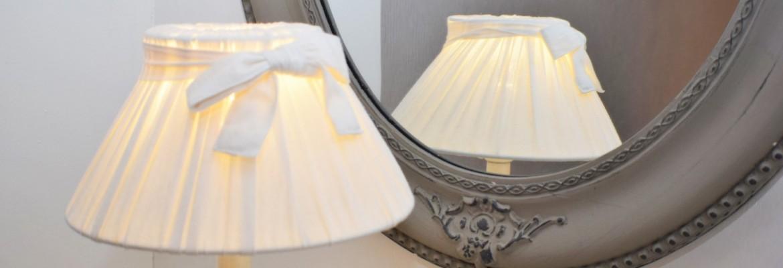 Lampe - chambre 2